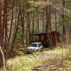 woodcabin